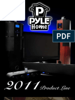 Pyle Home