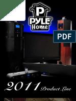Pyle Home