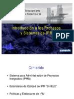 13 Introducción a los Procesos y Sistemas de IPM