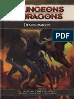 Demon Om Icon