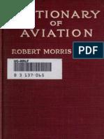 1911 dictionaryofavia00pierrich