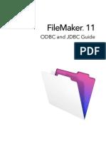 Fm11 Odbc Jdbc Guide En