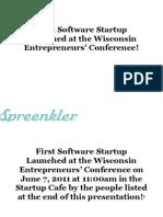 WIEC Startup Pres