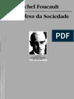 Michel Foucault - Em Defesa da Sociedade - Aula de 17 de março de 1976