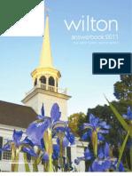 Wilton Answerbook 2011 - Hersam Acorn Newspapers