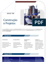 Construção e Projetos