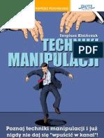 Techniki Manipulacji-PDF Demo