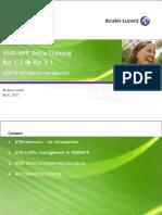 MPR Delta Training