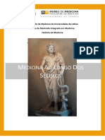 Medicina Ao Longo Dos Séculos
