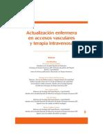 Accesos Vasculares y Fluidoterapia