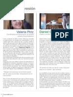 Crónicas - Empresas&Negocios - Primera Impresión