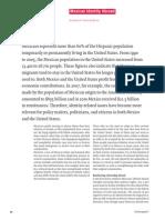 Mexican Identity Abroad (Schlossplatz3-Issue 10)