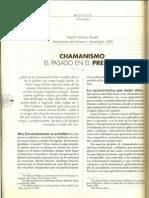 EL CHAMANISMO