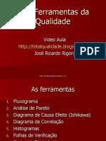 Slides Da Video Aula 2 - Ferramentas Da Qualidade