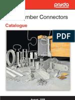 Pryda Catalogue August 2008