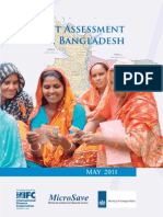 Deposit Assessment in Bangladesh