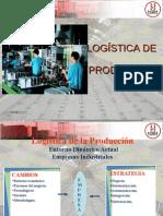 02. LOGÍSTICA DE  PRODUCCIÓN