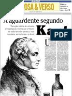 Prosa e Verso (Daniel Omar Perez)