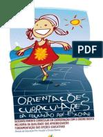 Orientacoes Curriculares Ed Pre Esc