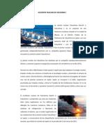 Accidente Nuclear de Fukushima i