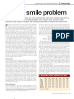 Vol Smile Problem Lipton Risk 02