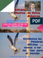 Guia Para Los Padres y Madres  de Niñas y Niños Atópicos