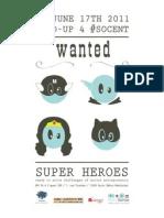 Affiche Super Heroes Et Filles-CMJN-1-VECTO