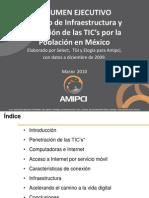 Infraestructura AMPICI