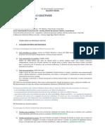 Direitos Difusos e Coletivos1
