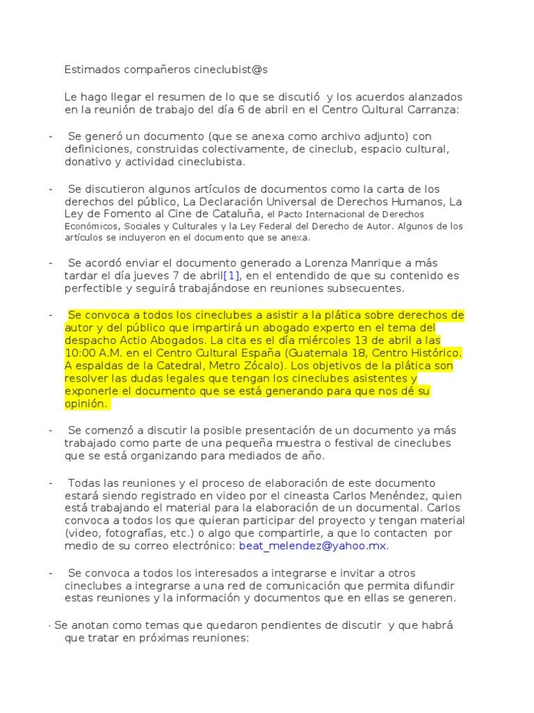 Excepcional Carta De Presentación De Trabajo Federal Muestra ...
