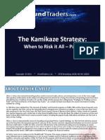 Kamikaze (Oliver Velez)