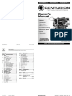 15kw Portable Owners Manual Oe8082 Revd