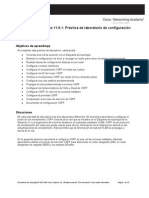 OSPF configuracion