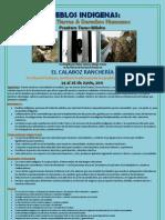 Poster El Calaboz 2011 Espanol