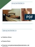 OSTEOPOROSE DIAGNÓSTICO