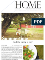 June Home, Eastern Edition - Hersam Acorn Newspapers