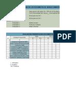 Fichas de Evaluacion Tecnica