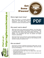 Agile Coach Camp 2011