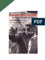 An Interview With Israel Regardie - Hyatt