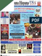 NYC Ed. 11, Año 24