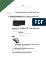 Komponen-komponen Utama Komputer -Okeh