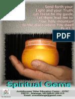 Spiritual Gems 8