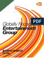 Bandai Namco 2009