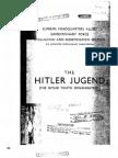 (1945) Der Hitler Jugend (The Hitler Youth) [Prepared in the United Kingdom]