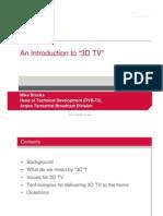 Mike Brooks 3D TV 100203 v2