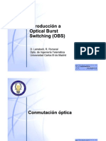 02 - Conmutacion Optica y OBS