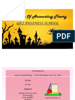 [ Theory Accounting ] - The Role of Accounting Theory