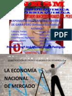 PLAN ECONOMICO DE GANA PERU - ASPECTO ECONOMICO