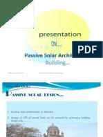 Passive Solar Architecture(2003)