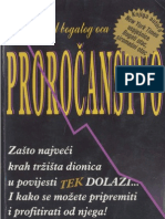 Robert Kiyosaki Prorocanstvo